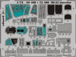 Eduard Zoom SS452 1//72 Curtiss SB2C-4 Helldiver Cyber Hobby